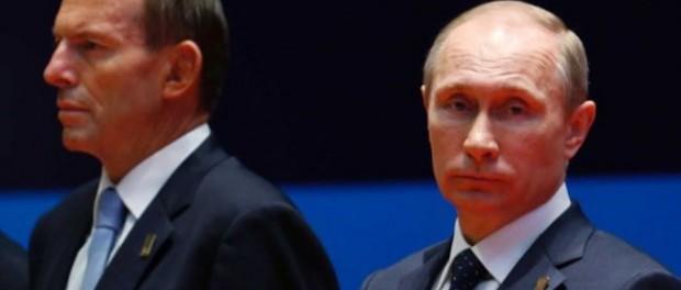 Daily Mail: Эбботу не стоит «наезжать» на того, у кого «мозгов больше»