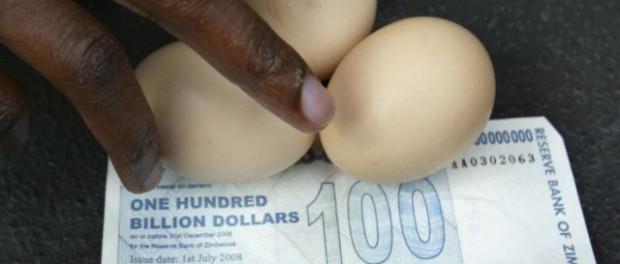 CША предупредили Зимбабве о недопустимости российских инвестиций