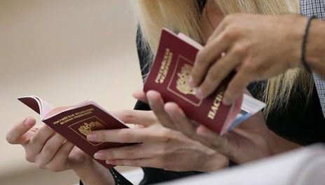 С 1-го января Евросоюз может прекратить выдачу виз россиянам