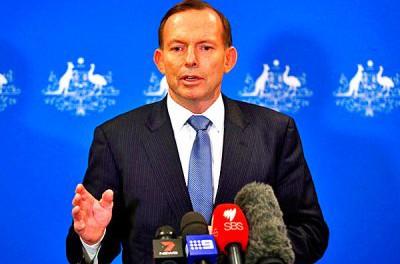 Австралийцы извинились перед РФ за слова идиота премьера