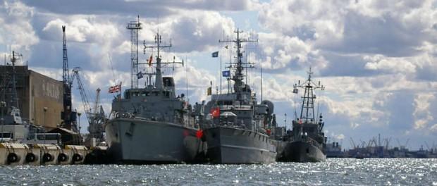 Экономика Литвы из-за санкции России катится на дно быстрее Украины