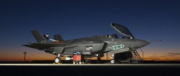 Почему американский истребитель F-35 – легкая добыча для российских Су-30
