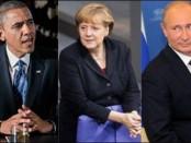 Санкции для Европы и США уже не хохма