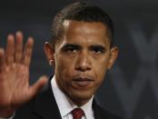 Обама опять не угодил: доллар под угрозой