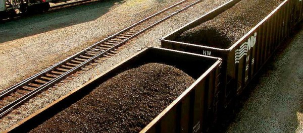 Россия отказала Украине в поставках угля