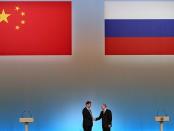 Китай запускает в понедельник своповую торговлю парой юань – рубль