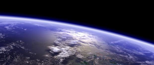Он-лайн просмотр планета Земля из космоса в 24 часа сутки