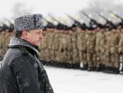 Новая мобилизация на Украине