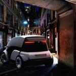 idea, автомобиль, внедорожник, вэн, город, кар, машина, Рубрика идея, сити, смарт, два авто в одной модели