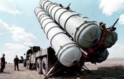 Сирия c помощью С-300 сбила иорданский самолет F-16