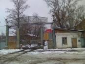 В Саране собственник разобрал завод на металлом. Где живут воры!
