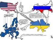 Джордс Сорос собрался воевать с Россией