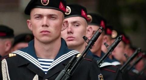 Украина испугалась сериала о российском спецназе