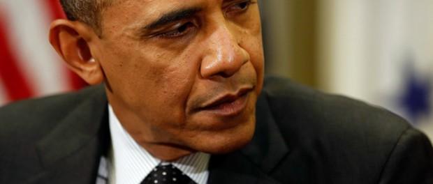 Обама убил Немцова, тут же осудил