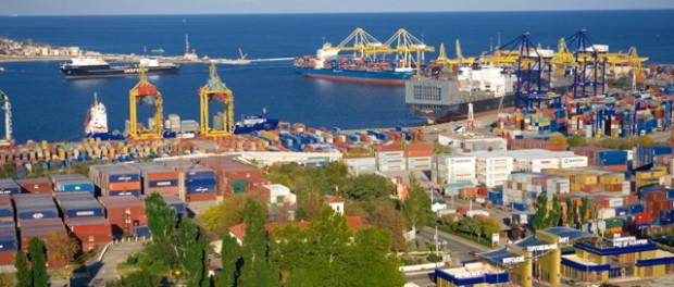 Распродажа Украины США началась. Первый лот – порт Ильичевск