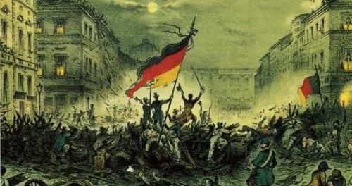 Россия организовывает Европе «русский майдан»