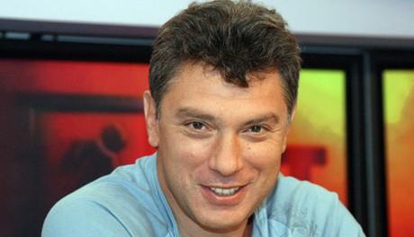 За что убили Бориса Немцова?