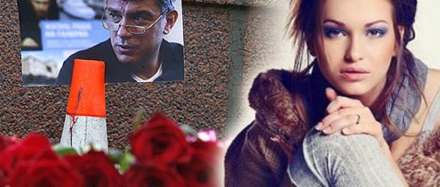 Дурицская становится подозреваемой в убийстве Немцова
