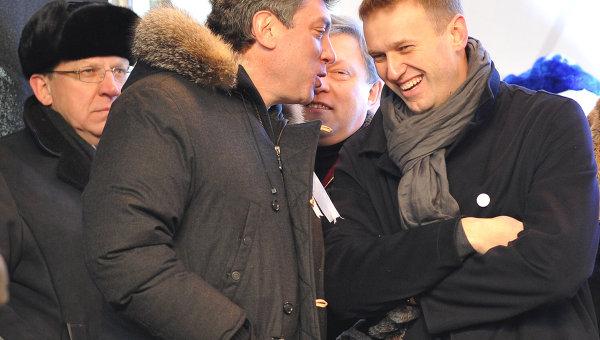 Элвина навальный об убийстве немцова быстро