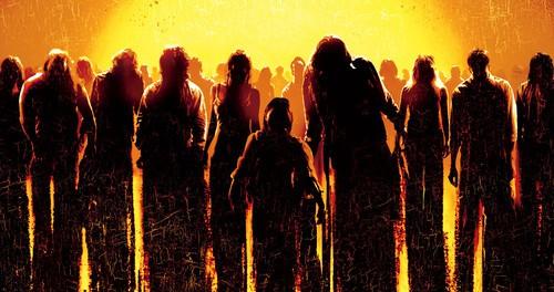 Марш живых мертверцов