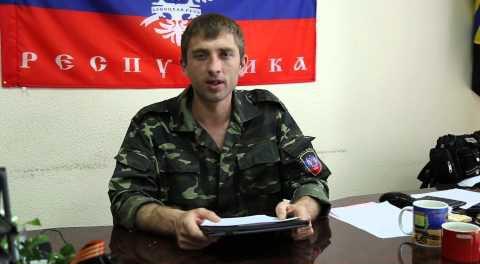Дмитрий Гау освобожден