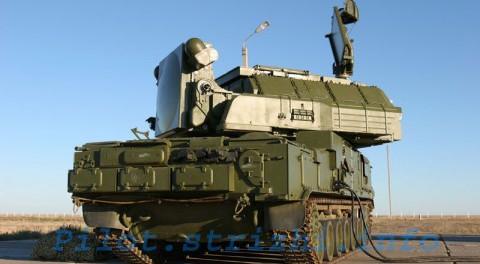 Новое супероружие России