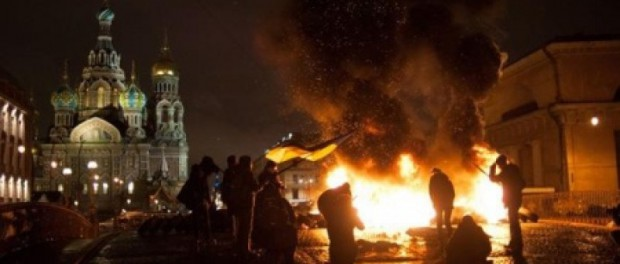 В Украине отрабатывается технология по уничтожению России
