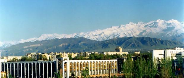 Внимание!! Режим США начал открытую подготовку к майдану в Киргизии!!