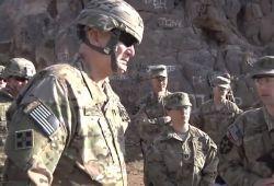 Американская армия на грани суицида