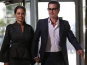 Бред Питт разводиться с Джоли