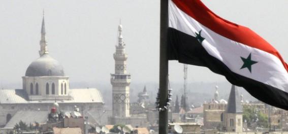 Сирия готовится вступить в ЕАЭС