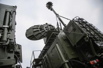 «Краснуха-4» и системы РЭБ превратили НАТО в рухлядь