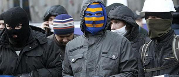 Термином «Гражданская война» ВВС поставила шах и мат укрофашистам