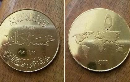 «Исламское государство» начало выпускать собственную валюту