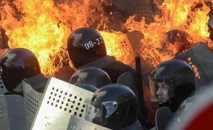 Франция: США готовят украинский сценарий в Греции