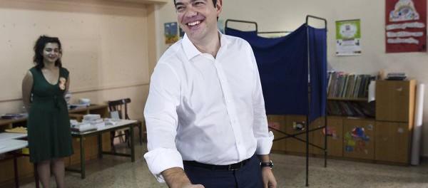 А теперь Грецию стерут с лица Земли за её «НЕТ»