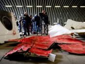 Нидерланды отказались рассекречивать документы по крушению MH17