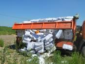 Это по-русски: уничтожать продукты, а не отдать их малоимущим