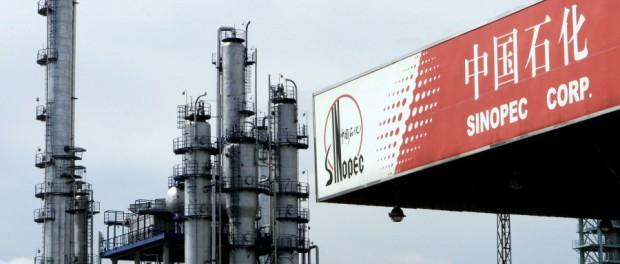 Китай начал подрыв нефтедоллара