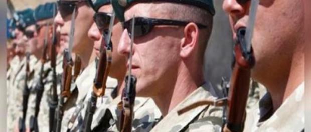 Партизаны Донбасса уничтожили 10 польских наемников