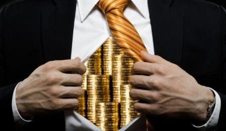 Куда идут деньги правительства США