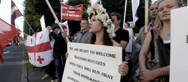 Прибалтика ЕС: катитесь к черту вместе с нигерами