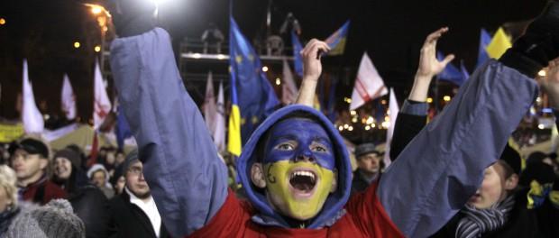 Запад запускает на Украине программу «шоковой терапии»