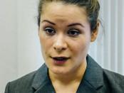 Мария Гайдар заявила,что это было не изнасилование, а вечеринка