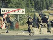 Из Мариуполя бегут фашисты: город ждет наступление ДНР