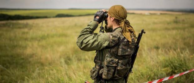 Американские «Абрамсы» вышли на позиции в ЛНР