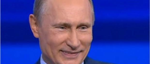 Поездка Путина в США : риск очень велик