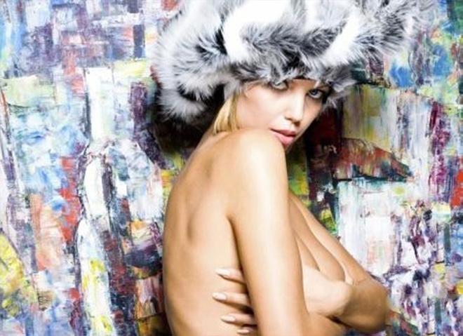 Саакашвили променял Марию Гайдар на развратную модель