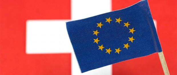 Швейцария: мы не такие придурки как Киев, в ЕС не собираемся
