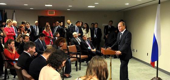 О чем договорились Путин и Обама в жесткой и откровенной беседе